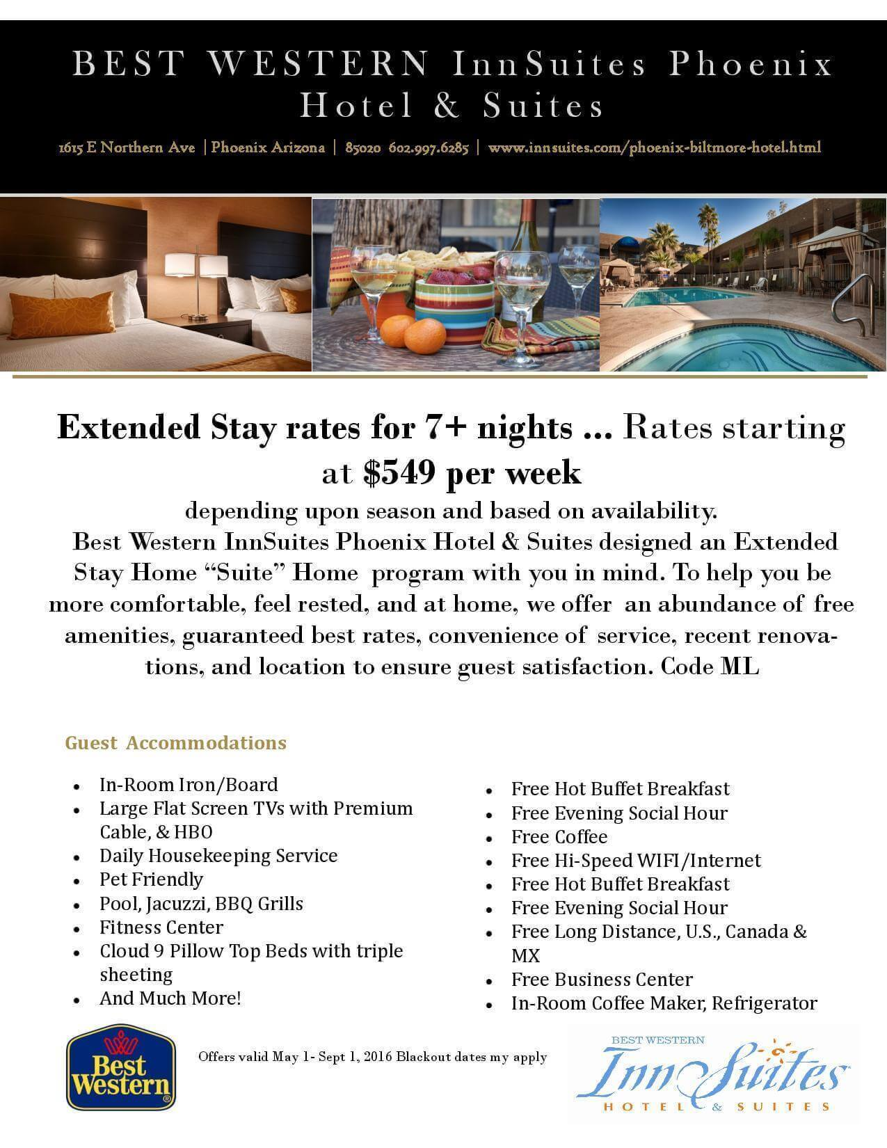 Home Suite Home Flyer May-Sept