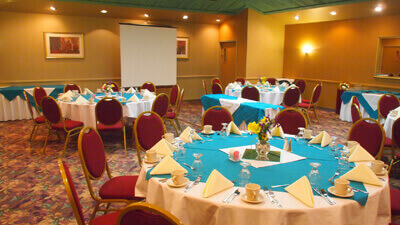 InnSuites Hotels & Suites-Book Small and Large Meetings Today