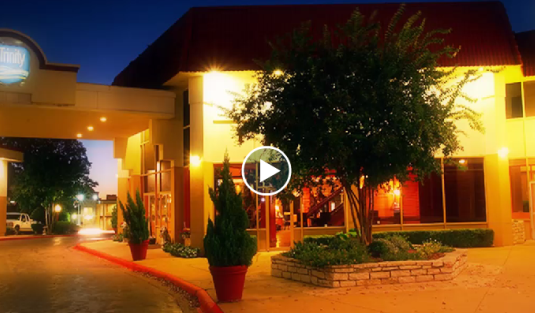 Innsuites Featured video